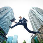 ビジネスで結果を出す人!行動し続ける人と行動が続かない人の違い!