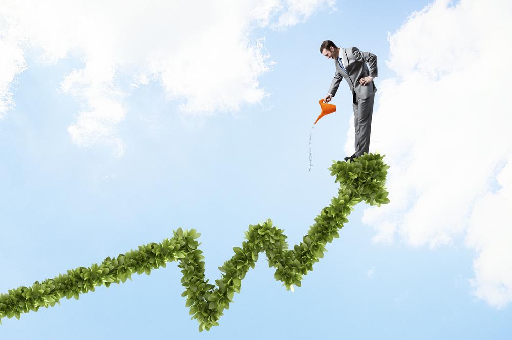 ビジネスでチャンスつかむ人とは?特徴として運が良い人?成功する人としない人!